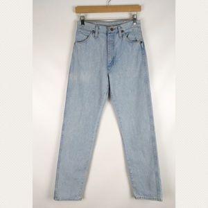 Wrangler | vintage mom jeans high rise 0742